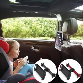 Car holder rear seat for...