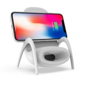 Wireless charger for...