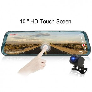 Rearview camera for car -...