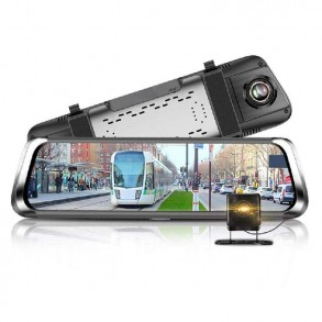 10 inch rearview camera -...