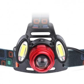 Rechargeable Led Headlamp -...
