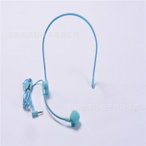 Wired Headset Microphone -...