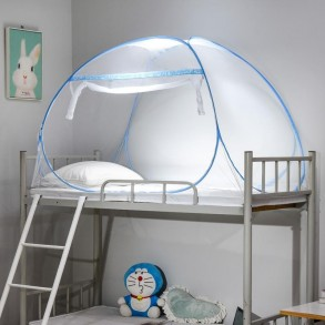 Mosquito Net for Bunk Bed -...