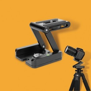 Tripod support for camera -...