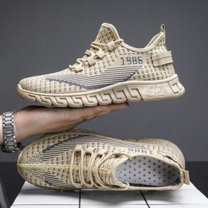 Fashion sneakers in sports...