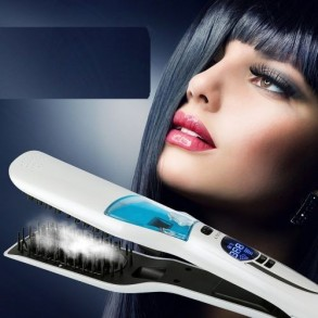 Steam hair iron - Ref 3431042