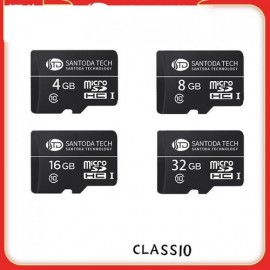 64 GB micro SD memory card...