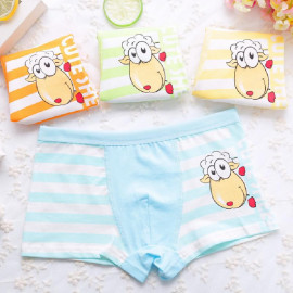 children's cotton underwear...